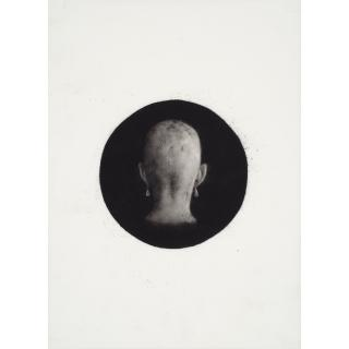Sophie Jodoin, Untitled (shaved), 2012.